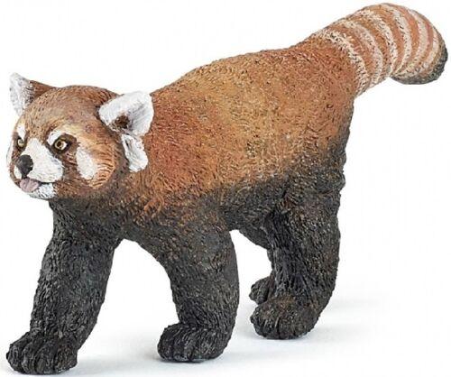 Papo 50217 pequeño panda rojo panda Papo 9 cm animales salvajes