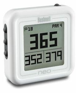 Bushnell Golf Neo Ghost - GPS navigator