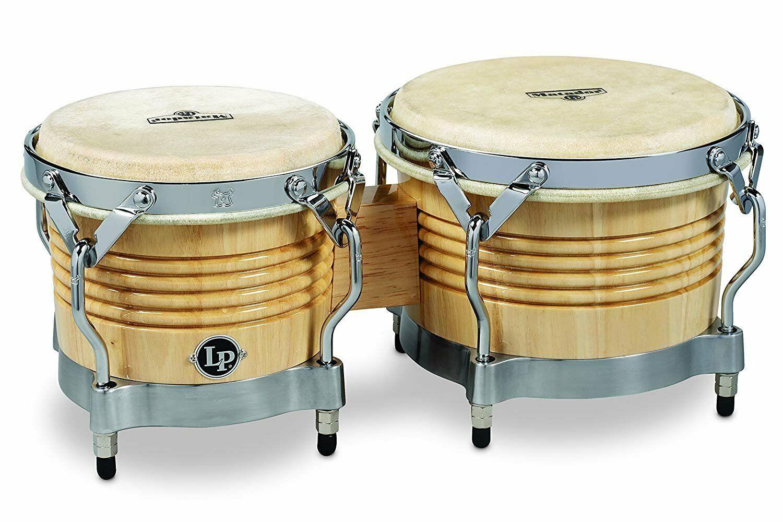 Latin Percussion M263A Matador Bongo Head 7-1//4-Inch Rawhide