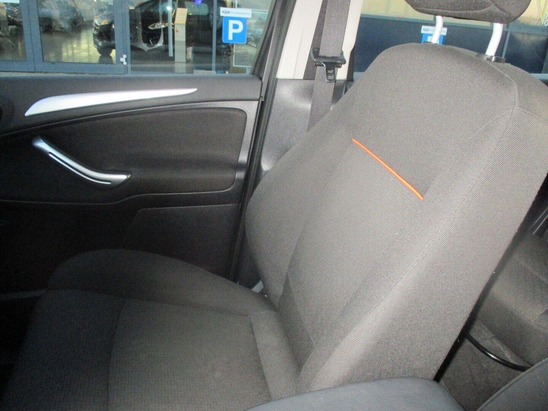 Ford S-MAX 2,0 Trend 7prs - billede 13