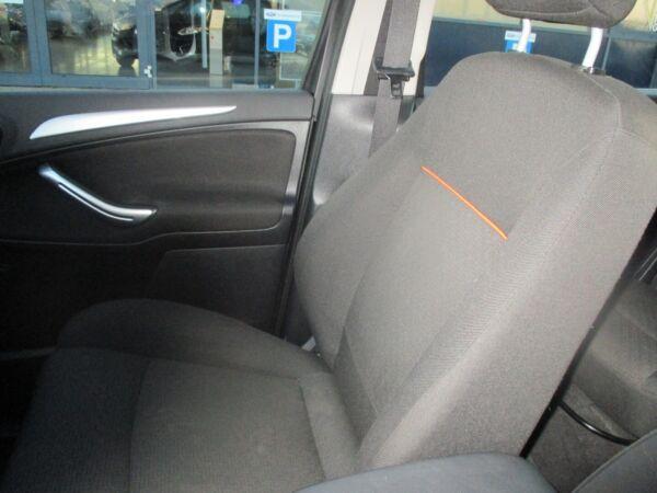 Ford S-MAX 2,0 Trend 7prs billede 13