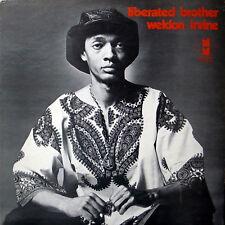 "WELDON IRVINE "" LIBERATED BROTHER "" SEALED U.S.LP SOUL FUNK R&B"