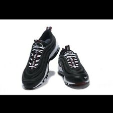 b63260be6e28 Nike Air Max 97 PlayStation Black Royal Red 2008 Release Size 7 for ...