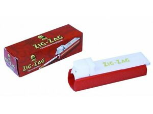 Zig-Zag Injector Cigarette Machine Filling King Size 84cm Smoking Papers Tubes 3057069047016