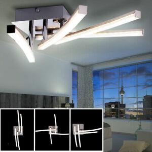Design Decken Leuchte Schlaf Zimmer Beleuchtung Spots beweglich Strahler Lampe