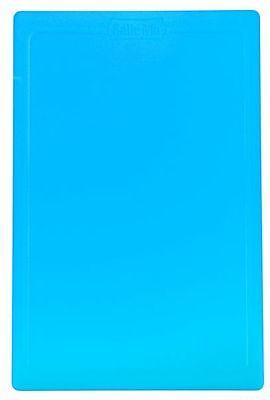 TPU Schneidbrett Blau - Classic Cutting Board L Blue