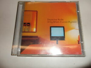 CD-Depeche-Mode-only-when-i-lotti-Myself