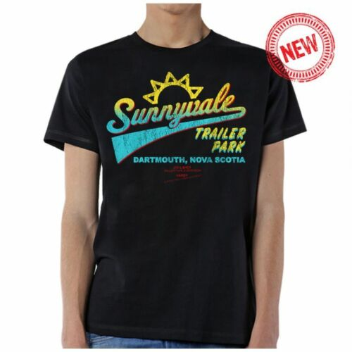 Trailer Park Boys Sunnyvale Front Dartmouth Adult Mens T Tee Shirt TPB10002