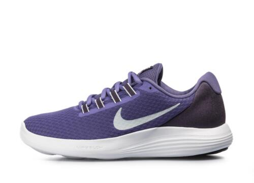 best website 08374 2fe6c donna Lunarconverge 852469 Trainers 500 Nike Earth Purple rFnr6q0