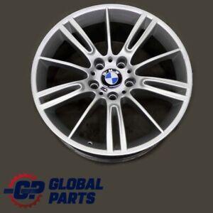 BMW-E90-E91-E92-Front-Alloy-Wheel-Rim-18-034-8J-ET-34-M-Spider-Spoke-193-VIA