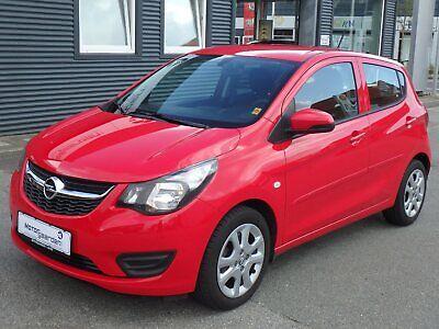 salg af Opel Karl 1,0 Enjoy - 2016