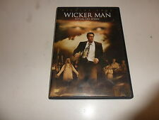 DVD   Wicker Man - Ritual des Bösen