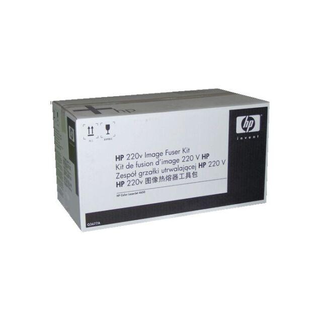 Q3677A ORIGINAL HP FIXIERKIT FIXIEREINHEIT 4650 NEU