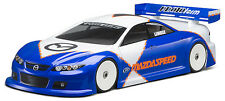 PROTOform MazdaSpeed 6 Clear Body 190mm EP 1:10 RC Cars Touring On Road #1487-00