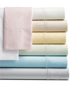 Martha-Stewart-Twin-Flat-Sheet-Solid-Open-Stock-400-TC-Pink-E93101