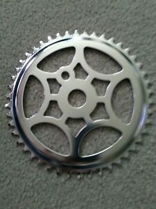 Black Schwinn Fixed Gear Crankset 170mm 46T Chainring