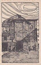 MODENA - Abside dell'Antica Chiesa di S. Giacomo