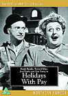 Holidays With Pay (DVD, 2007)