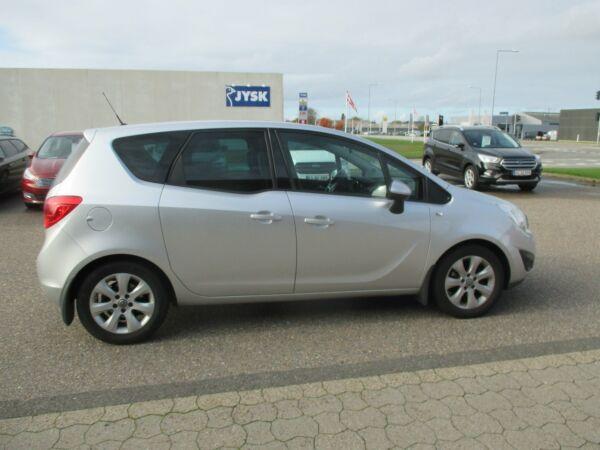 Opel Meriva 1,4 T 120 Enjoy - billede 3