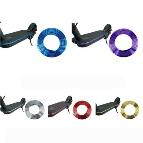 Protective Body Strips Sticker Bumper Scooter Tape For Xiaomi Mijia M365,