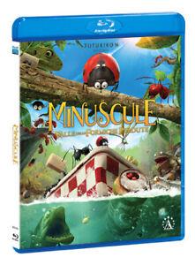 Minuscule - La Valle Delle Formiche Perdute (Blu-Ray) 863974RVDO EAGLE PICTURES