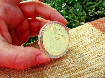 grand casino tunica collector coin elvis