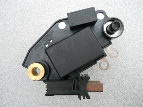 02G152 Refrigerado Por Agua Alternador Regulador Renault Grand Scenic Megane II 1.9 DCI