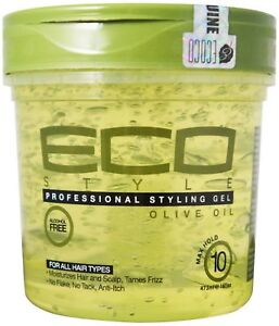 ECO-Styler-Professional-Styling-Gel-Olive-Oil-Max-Hold-10-16-oz-Pack-of-2