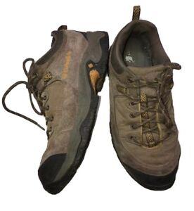 13 Mud Brown Trail Hiking Shoes
