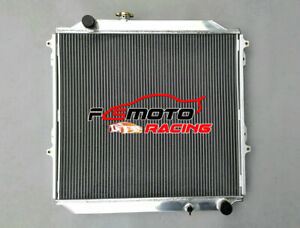 Para-Radiador-Toyota-4Runner-Hilux-Surf-KZN185-Prado-KZJ90-KZJ95-3-0-D-1KZ-TE-MT