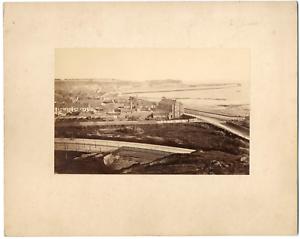England-Jersey-Vintage-albumen-print-Tirage-albumine-11x16-Circa-1885