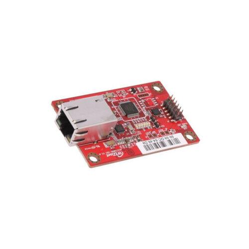 IP101GRI,W7500 Cortex M0 3,3VDC WIZNET WIZ750SR-105 Modul Ethernet Komp