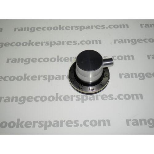 BRITANNIA CONTROL KNOB 9 FUNCTION STEEL SP-I//G3030608