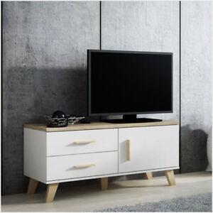 Schrank wohnzimmer modern  TV- Lowboard Lotta 120 1D2S TV-Schrank Wohnzimmer Media ...