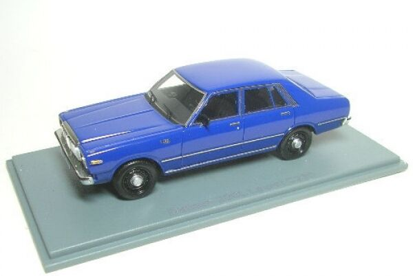 Datsun 200L Laurel C230 (Dark bluee)