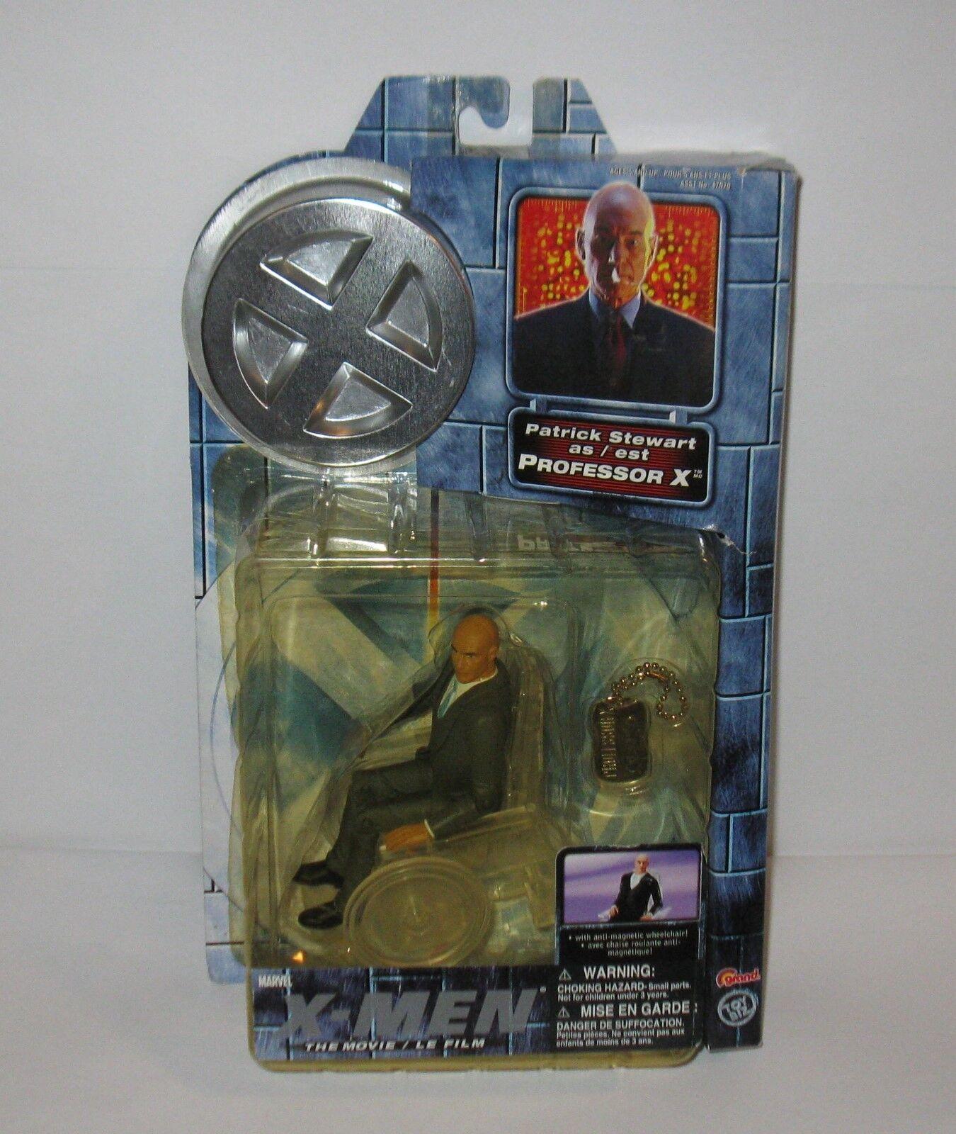 X - men - professor x zahl 2000 mb gratis - versand