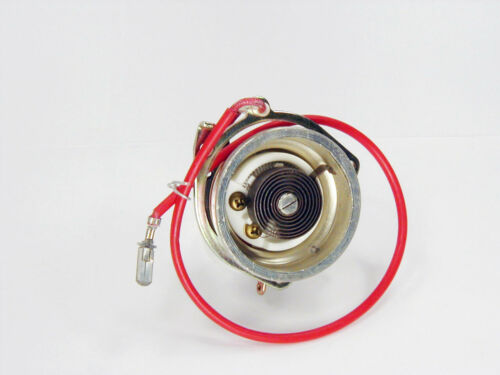ELECTRIC CHOKE THERMOSTAT 1980-1990 Toyota Hilux Pick Up 22R 2.4 Carburetor 2BBL