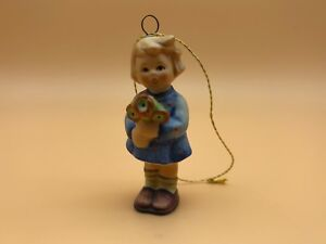 Hummel-Figurine-239-A-O-Ornament-Girl-3-5-16in-1-Choice-Top-Condition