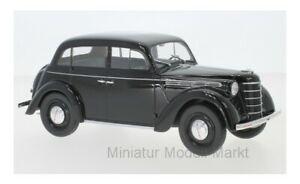 180251-KK-Scale-Opel-Kadett-K38-schwarz-1-18