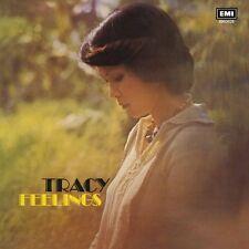 Tracy Huang 黃露儀 - Feelings CD [復黑王]