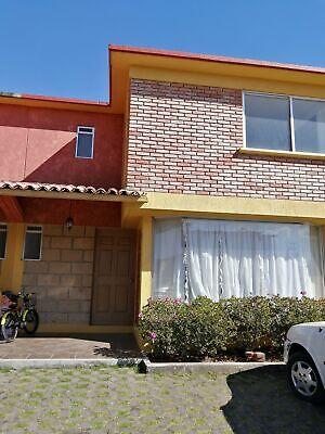 Casa en Renta en Toluca a 10 minutos de Prepa 5