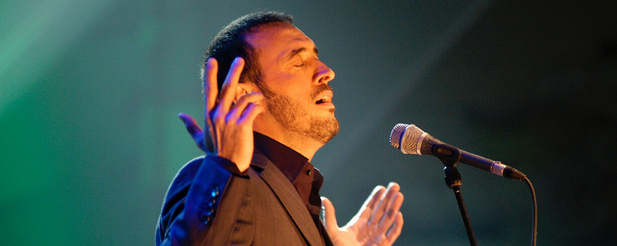 Kadim Al-Sahir Live in Chicago