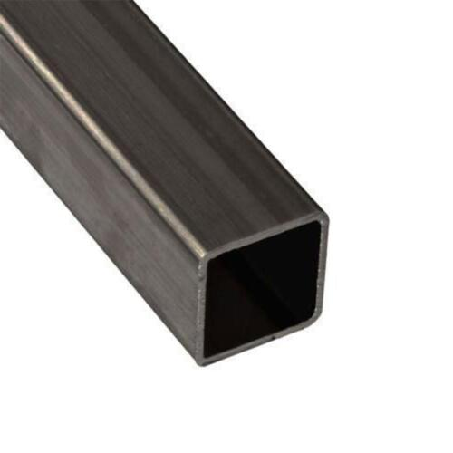 """3//4/"""" x 3//4/"""" Square Section Steel Tube,250mm to 10 * 19.05mm x 19.05mm"""