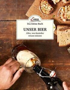 Das-kleine-Buch-Unser-Bier-von-Achim-Schneyder-2018-Gebundene-Ausgabe