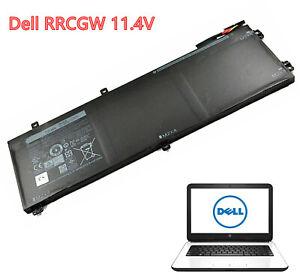 batterie-pour-Dell-Precision-M5510-M5520-M5530-XPS-15-9570-9560-RRCGW-H5H20-56Wh