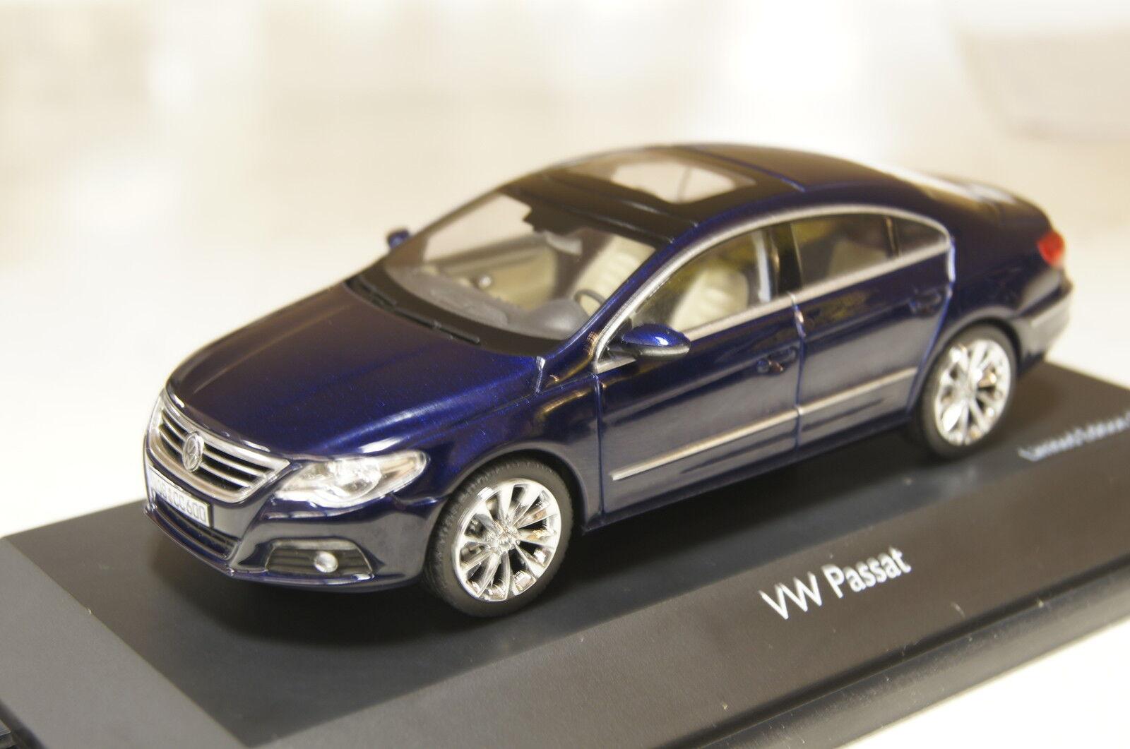 VW Passat Coupe blau metallic 1 43 Schuco Schuco Schuco neu & OVP 7252  | Guter Markt  fc0f82