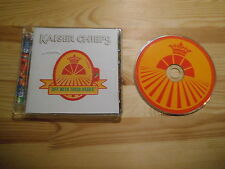 CD Indie Kaiser Chiefs - Off With Their Heads (11 Song) POLYDOR B-UNIQUE