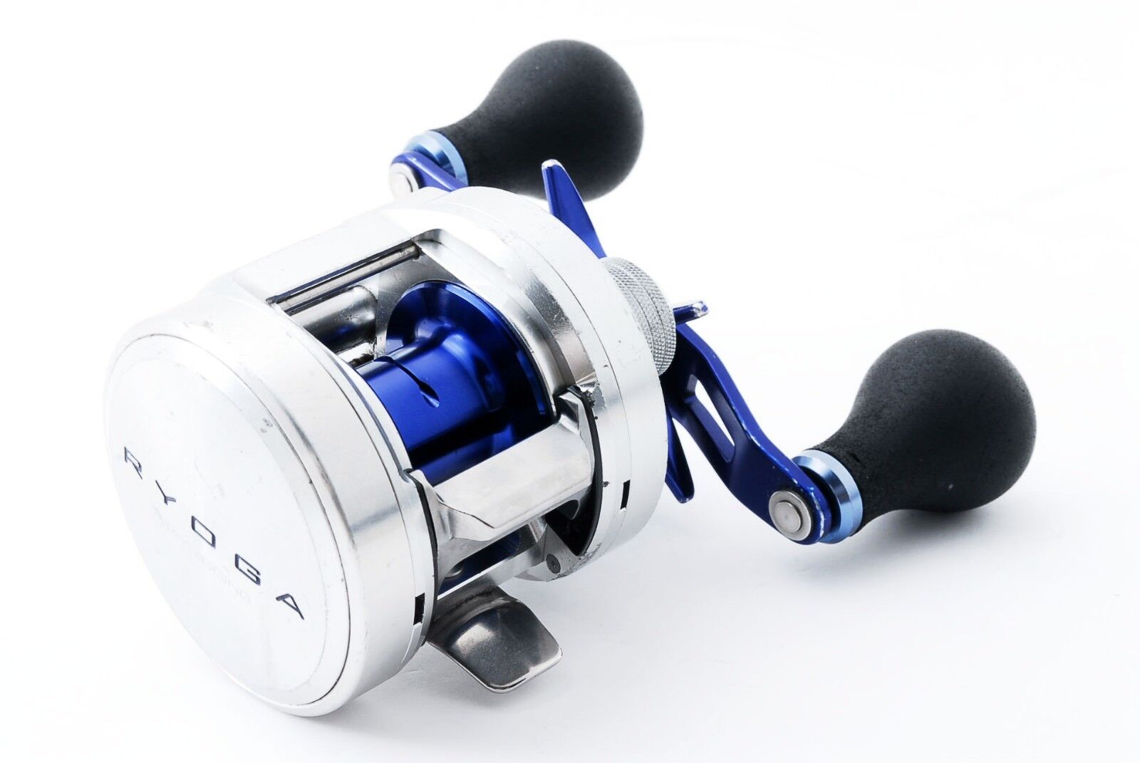 Excellent Daiwa RYOGA  Bay Jigging C1012PE-HW RH Baitcasting Reel 264242  new products novelty items