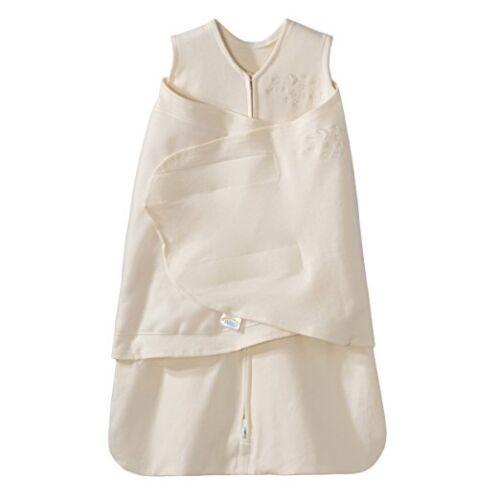 Saco De Dormir Bebé Bolsa Pijama De Una Pieza 100/% Algodón Recién Nacido