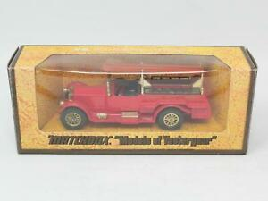 1-43-MATCHBOX-MODEL-OF-YESTERYEAR-Y-6-1920-ROLLS-ROYCE-FIRE-ENGINE-QN3-040